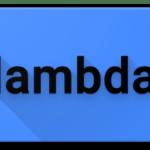 Lambda-фунция