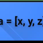Массивы в Python