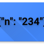 Модуль JSON
