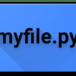 Модули Python