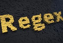 Модуль Re в Python 3