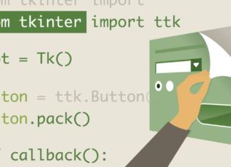 Обучение Python GUI