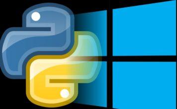 Скачать и установить Python 3 на Windows