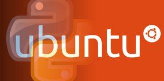 установка python 3 на Ubuntu 18.04 (Linux)