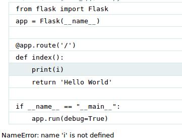 исходный код, где эта ошибка обнаружена