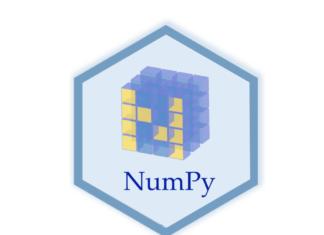 Руководство по библиотеки NUMPY