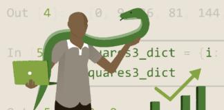 Python для работы с данными от Нетология