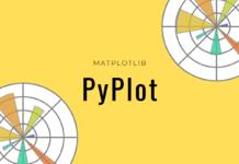 Как строить графики с Pyplot / plt 2