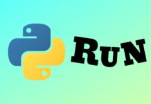 Запуск Python и python-скрипт на компьютере