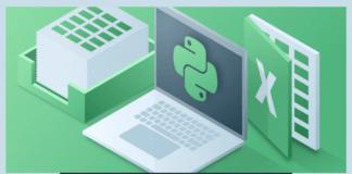 Чтение и запись файлов Excel (XLSX) в Python