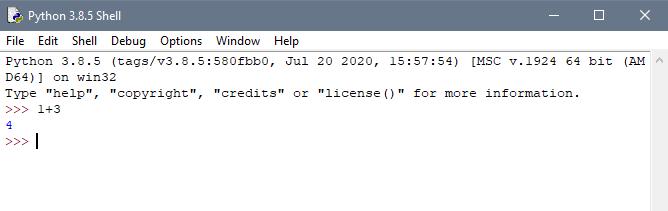 Работа с числами в Python
