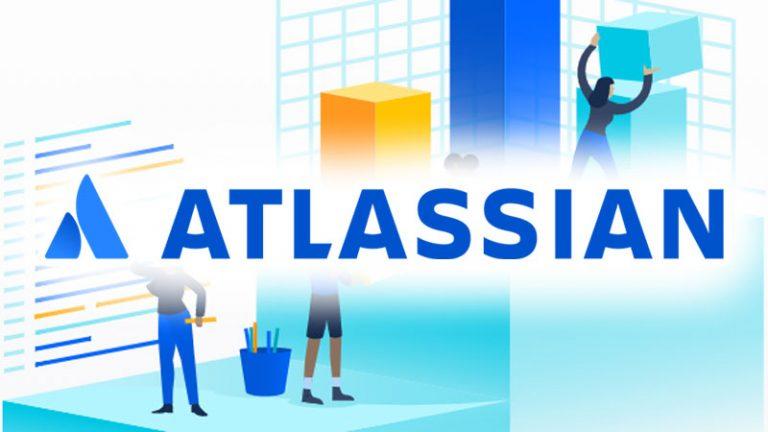 Программы Atlassian