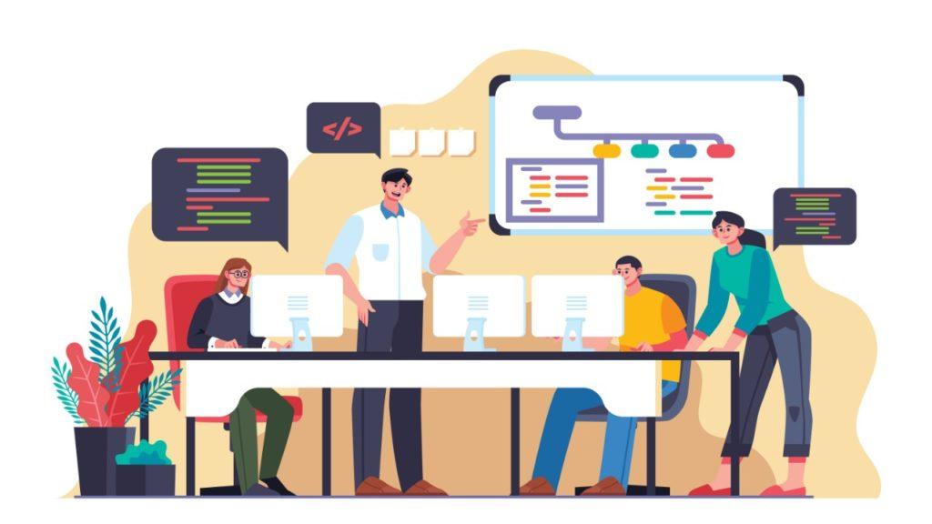 Лучшие программы для программистов которые будут актуальны и в 2021 году