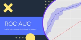Глубокое погружение в ROC-AUC