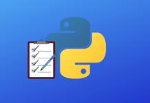 Замена элементов списка на Python